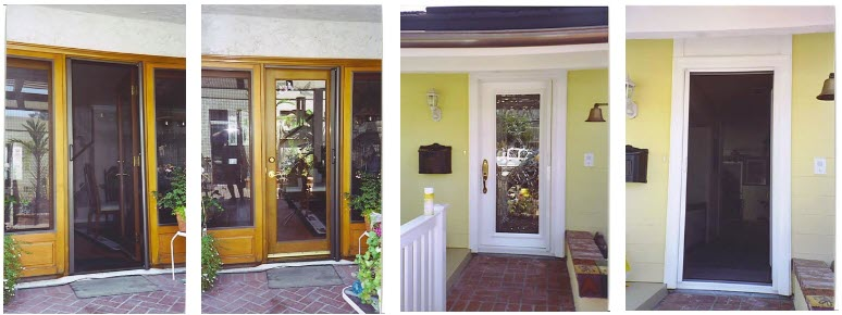 The Ultimate Guide to Window and Door Screen Repair